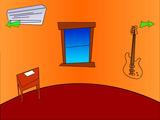 El cuarto de la naranja
