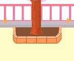 桜舞う屋上からの脱出