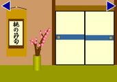 ノムちゃんのお雛祭り