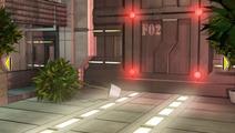 密室のサクリファイス WEB限定脱出ゲーム ステージ1