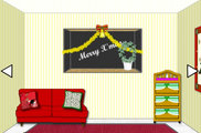 3ニャンの「クリスマスパーティーに行きた?い!」