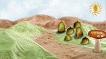 ワラシベの森