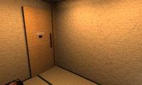 205号室からの脱出