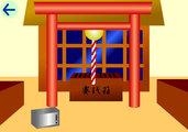 Escape from 神社
