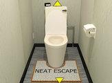 トイレからの脱出4