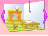 魔法と子猫の脱出ゲーム 2014