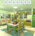 フルーツ・キッチン No.02 グリーンアップル