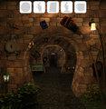 アリスハウス No.01 白兎の穴