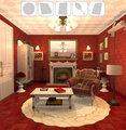 アリスハウス2 No.01 鏡の中の家