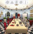 アリスハウス2 No.09 アリスの晩餐会