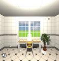 脱出に挑戦! #147 サケおむすびのある部屋
